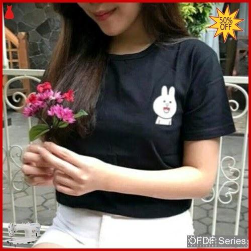 OFDF209 Atasan Kaos Tshirt Cony Chinferry 281 BMGShop