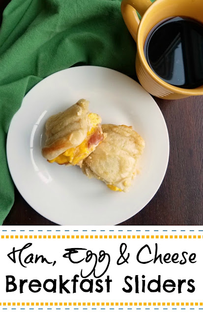 Breakfast sandwiches are one of life's simplest pleasures.  The ingredients are affordable and simple. There really isn't much technique involved and they results are perfectly delicious.  There is just something about salty meat, soft eggs and gooey cheese that make the perfect filling for a sandwich!