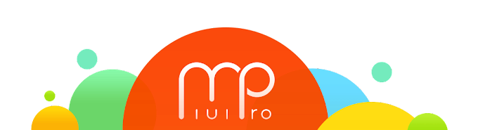 Preliminary list of changes MiuiPro 7.12.21