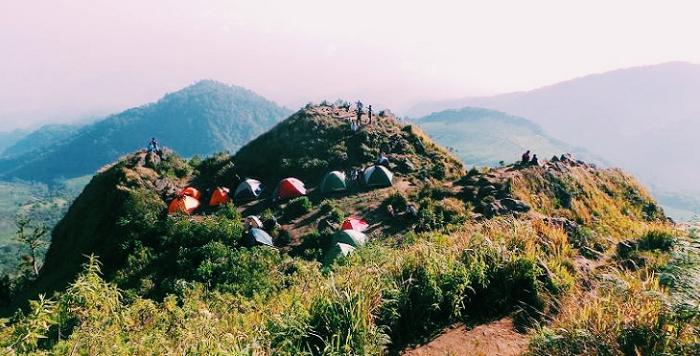 Wisata Gunung Ungaran
