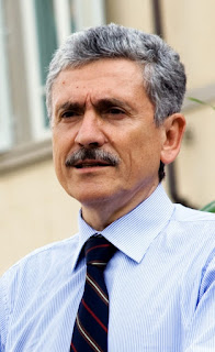 Massimo D'Alema was the first Communist Party member to be Prime Minister of Italy