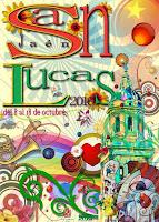 Resultado de imagen de feria de San Lucas de Jaén 2016