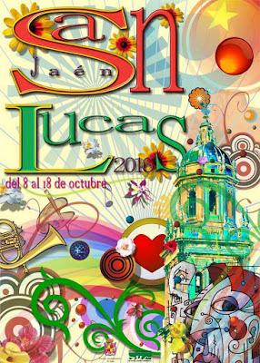 Feria de San Lucas 2016 - Jaén - Tomás Fernández