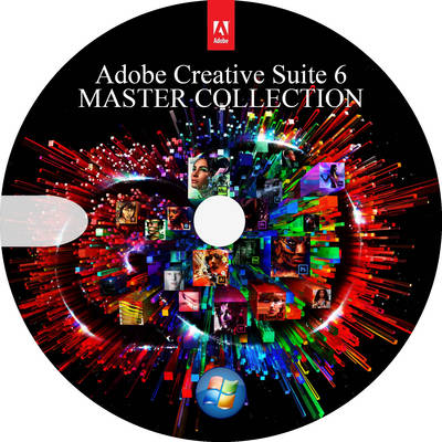 Adobe Cs6 Master Collection Full