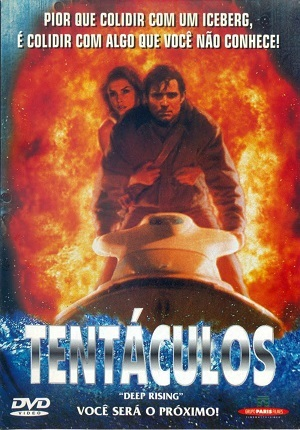 Tentáculos Torrent Download