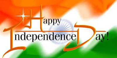 IREPS Happy Independence Day 2015