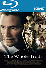The Whole Truth (2016) BRRip