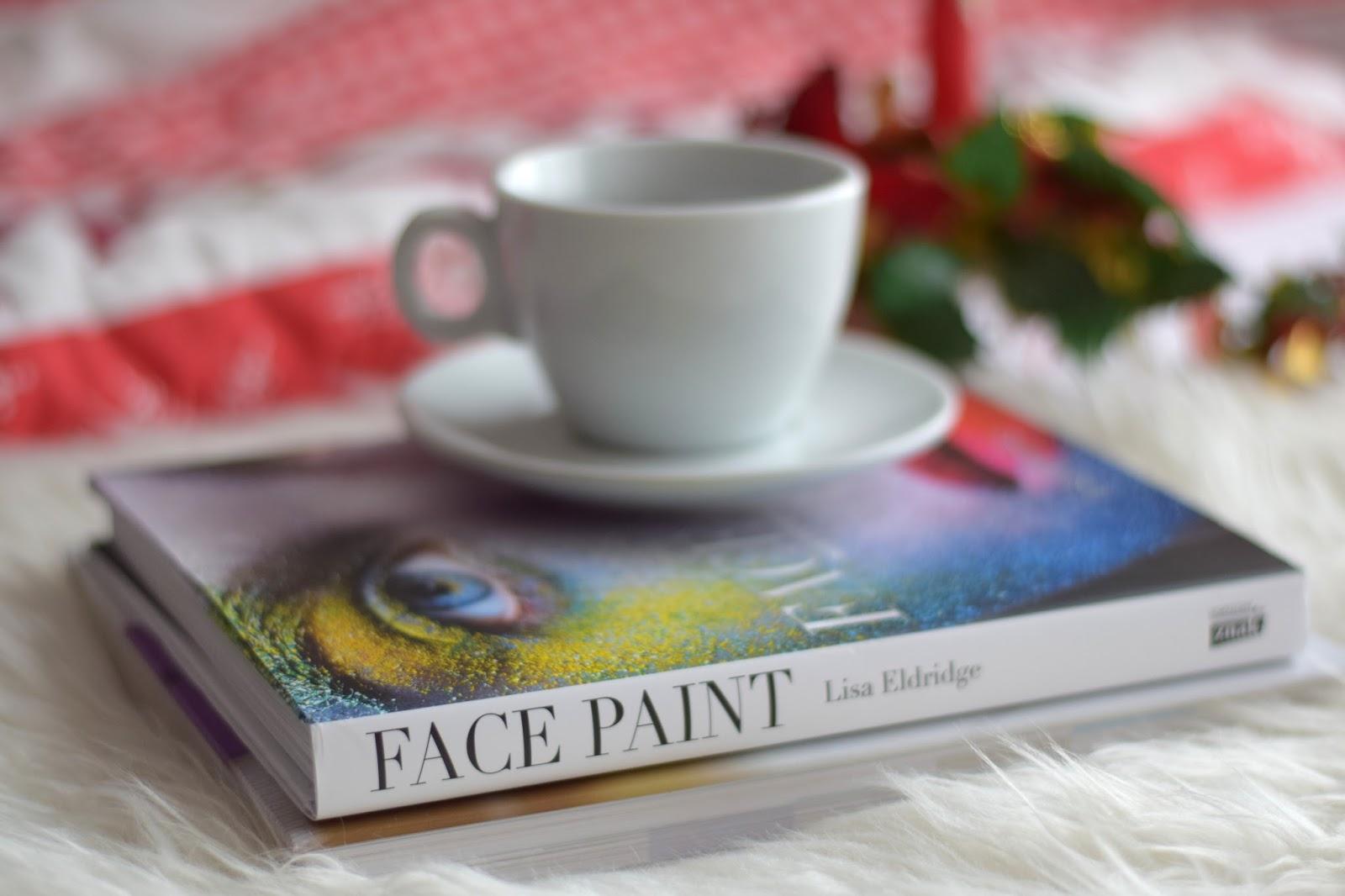 Lisa Elridge, Face Paint. Historia makijażu