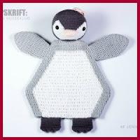Pingüino de apego