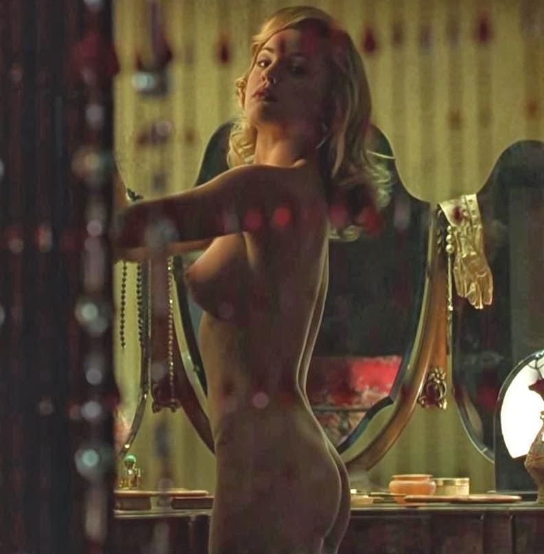 Melissa George Nude Celebrity Pictures