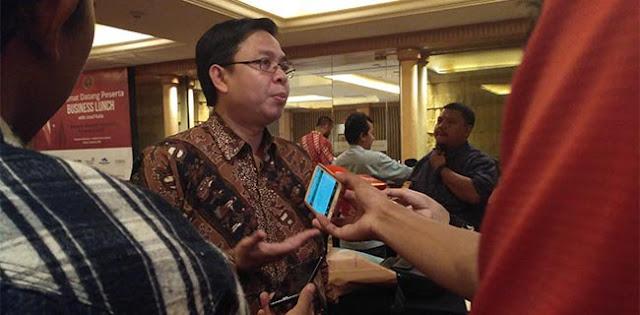 Lambat Umumkan Cawapres, Cara Jokowi Kunci Partai Pendukung