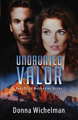 Undaunted Valor cover