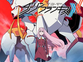 Darling in the FranXX | 14/?? | HD | en emision