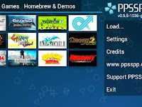 Download Emulator PPSSPP For PC / Laptop
