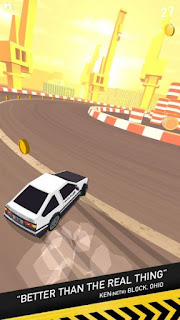 Download Thumb Drift – Furious Racing v1.3.1.229 Mod+Apk (Unlimited Money)