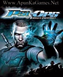 psi ops pc game download