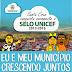 """SANTA CRUZ É CERTIFICADO COM """"SELO UNICEF"""" POR MELHORIAS NOS INDICADORES INFANTIS"""