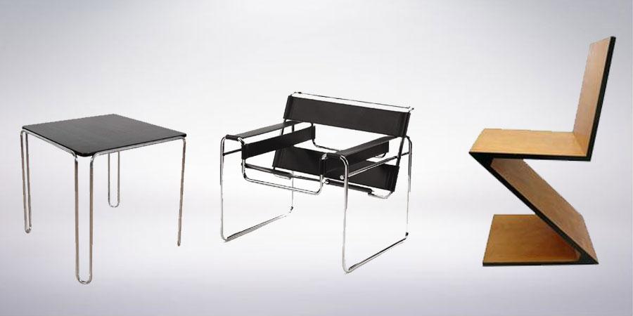 Furniture Design School Online