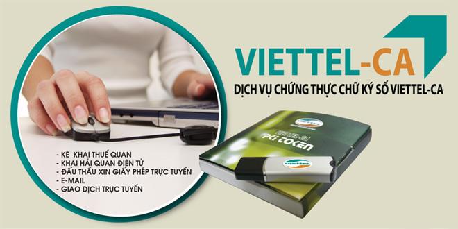 Nhung ly do khien doanh nghiep Phai Long chu ky so Viettel