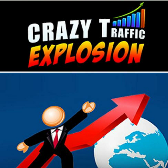 crazy traffic organic explosion tips, tricks and tactics that work