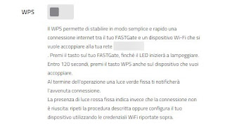 WPS modem