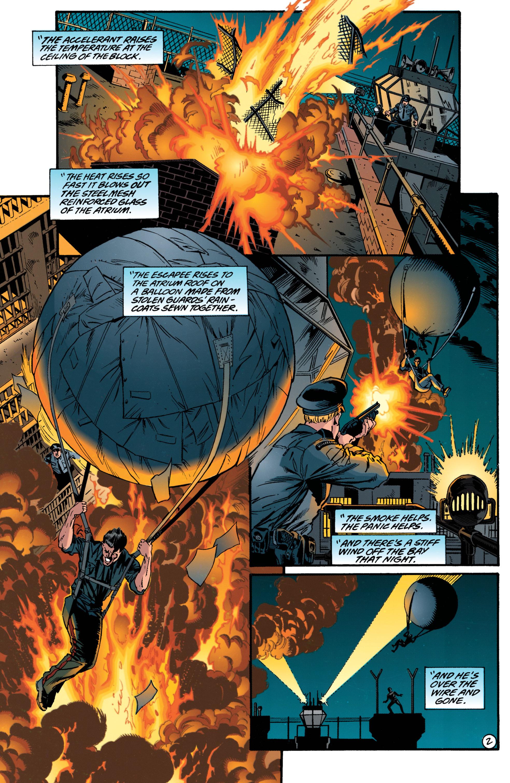 Detective Comics (1937) 689 Page 2