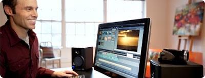 أفضل برنامج مونتاج فيديو لحاسوب بنظام تشغيل الويندوز