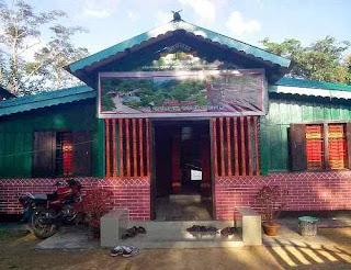 ALO Resort, Sajek, Rangamati