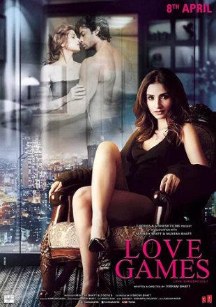 Love Games 2016 Hindi Movie Download DVDRip 720p
