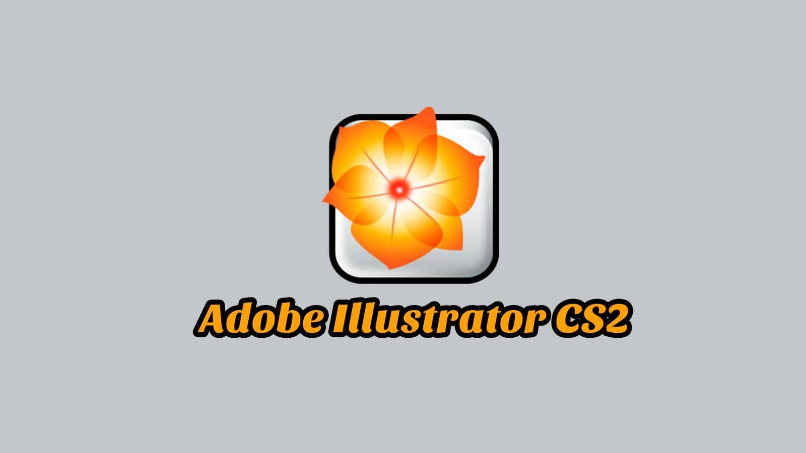 Daftar Isi Adobe Illustrator CS2