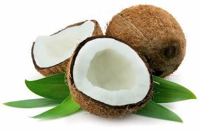apakah kelapa mengandung kolesterol tinggi