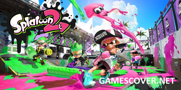 Splatoon 2 Review & Specifications