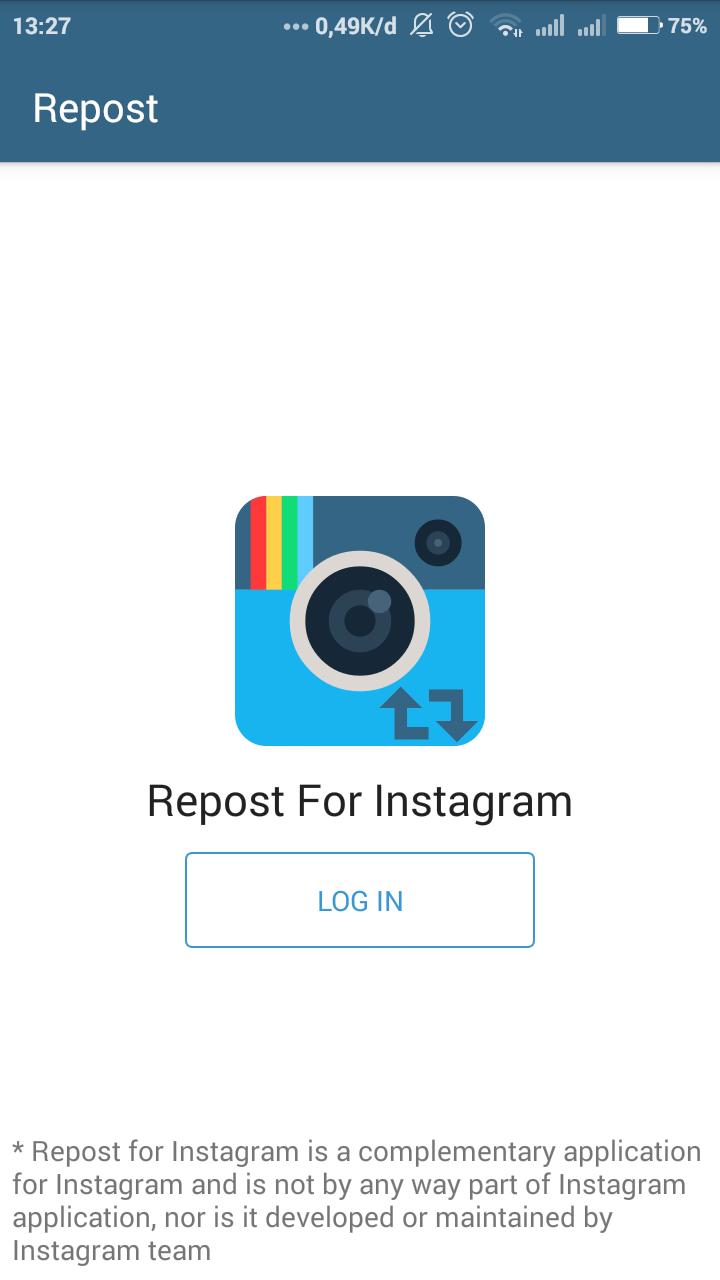 Cara Download Foto Dan Video Instagram Tanpa Copy Link Salin Tautan