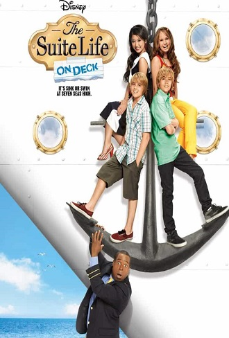 The Suite Life on Deck Season 2 Complete Download 480p All Episode