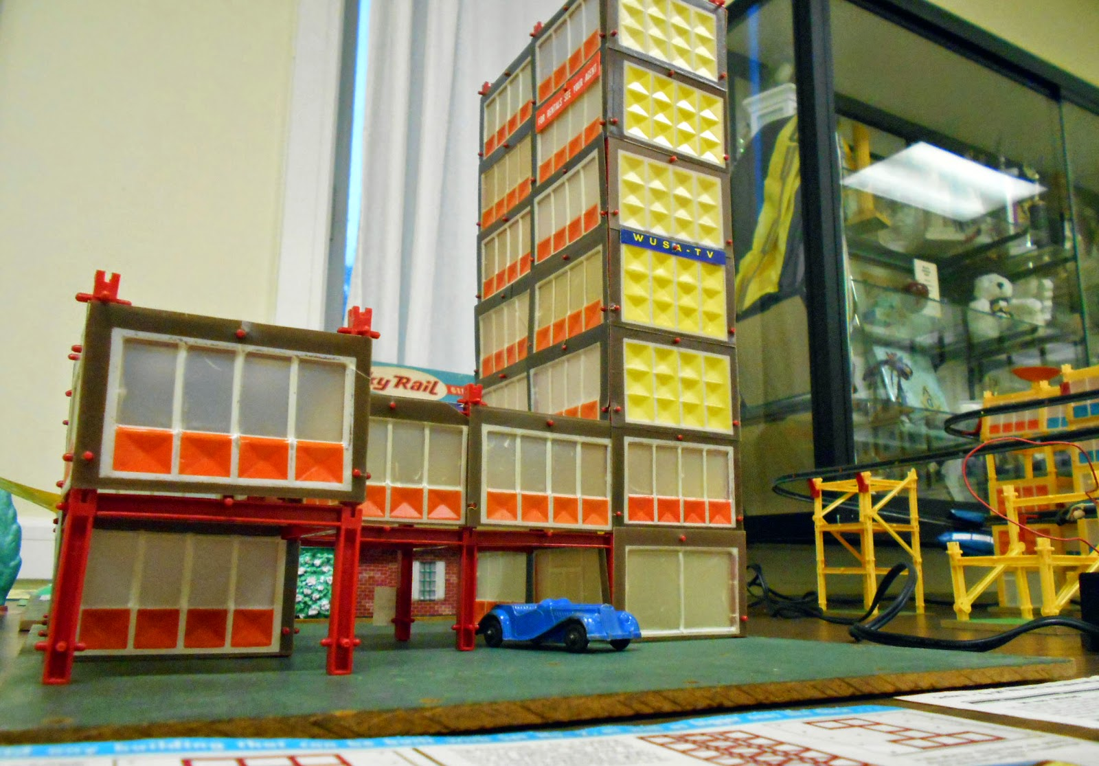 Girder And Panel Toys 23