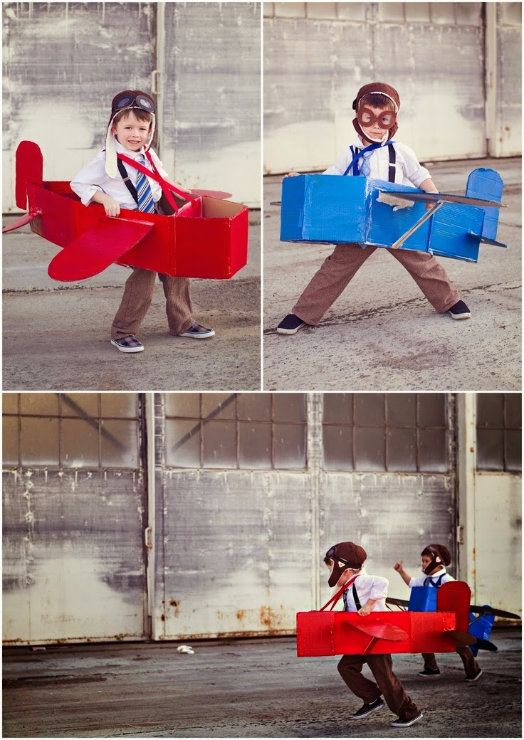Pepper And Buttons 30 Best D I Y Halloween Costumes For Kids