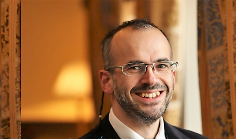 Βραβείο για τον Ναυπλιώτη ερευνητή Κωνσταντίνο Γκρίτζαλη στην Ιρλανδία