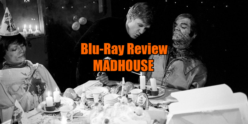 madhouse 1981 movie review