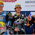 Moto2: Bagnaia vence el duelo con Márquez en Austin