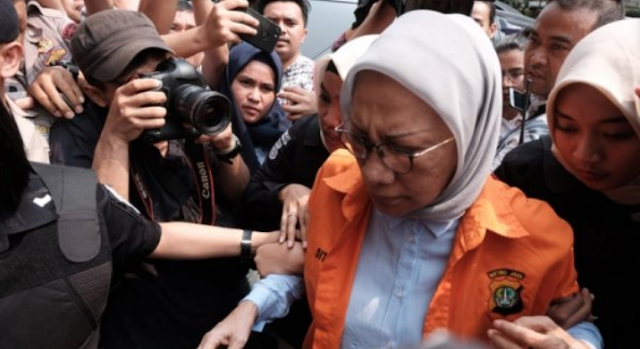 Polda Metro Kembali Tolak Permohonan Tahanan Kota Ratna Sarumpaet
