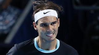 Rafael Nadal tennis atp