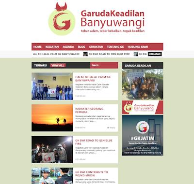 website GKBanyuwangi.org