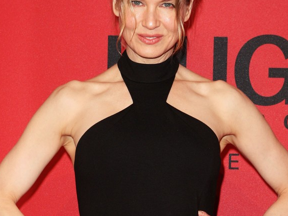 Renee Zellweger | Hugo by Hugo Boss Show 2013