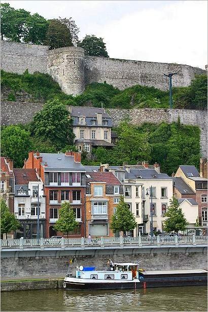 10 Best Places to Holiday in Belgium (100+ Photos) | Namur, Belgium