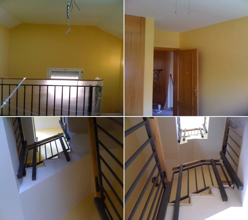 Pintar piso for Presupuesto pintar piso