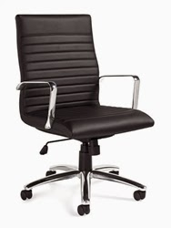 Sleek Conference Chairs