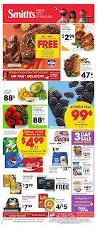⭐ Smiths Ad 11/13/19 ⭐ Smiths Weekly Ad November 13 2019
