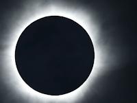 Pengertian dan Jenis Jenis Gerhana Matahari