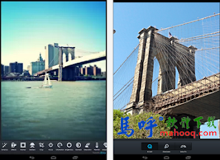 Photo Editor by Aviary APK / APP Download,Aviary 相片編輯器 Android APP 下載,免費手機修圖 APP