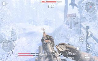 Last Day of Winter v1.1.1